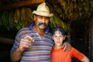Foto: Kubanisches Paar