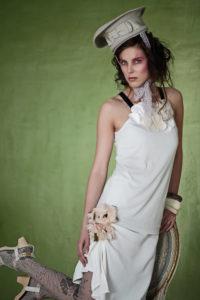 Foto: Porträt Fotomodel