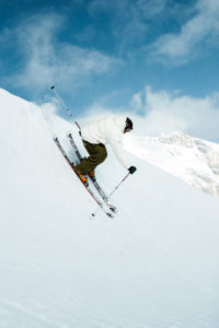 Foto: Skifahren